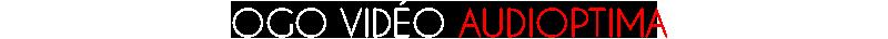 Logo Video Audioptima