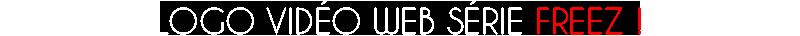 Logo Video Freez