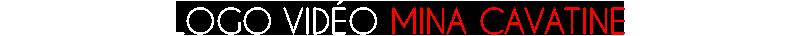 Logo Video Mina Cavatine