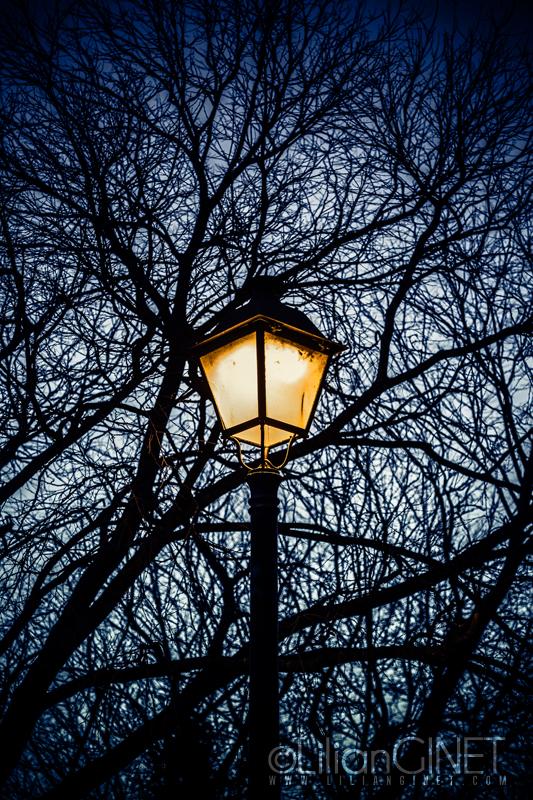 Photo © Lilian Ginet