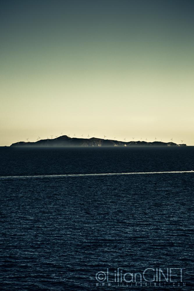 Tranches d'horizon