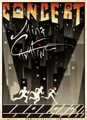 MINA CAVATINE Concerts
