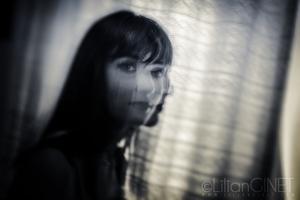 Clélia 2 (Séance pour vidéoclip The Sun)
