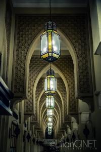 Dubaï Detail