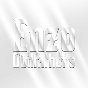 Logo ENZO AND THE GODFATHERS