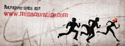 Mina Cavatine Bandeau Facebook Site